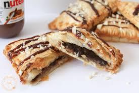 5大NUTELLA甜点食谱做法全公开!简直是好吃到飙泪!