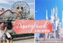 全球 6 大Disneyland 大比拼!这辈子一定要去完的Disneyland!