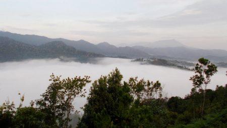 马来西亚看日出的5个地点!赶快Mark起来,和家人朋友一起去看日出!