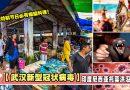 《武汉新型冠状病毒 》印度尼西亚托莫洪没在怕!
