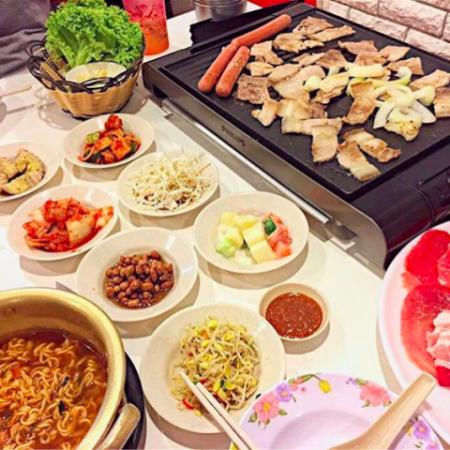 Kimchi是真爱!盘点吉隆坡最受欢迎的6大韩国餐厅,快收藏!
