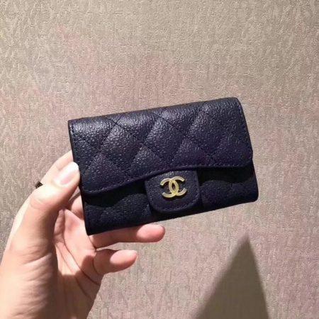小资女一样买得起Chanel!盘点这些低预算的Chanel皮夹小包,超好看!