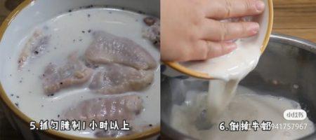 韩国美食中最常见的6款鸡肉料理,除了韩式炸鸡还有他们!