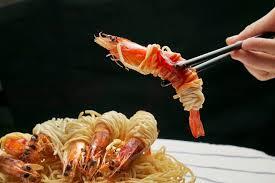 盘点6道必吃的鲜虾料理!农历新年也适合摆上大桌哦!